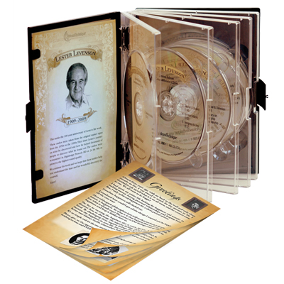 Lesters 100 Anniversary (CD)